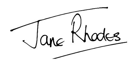 JR Signature